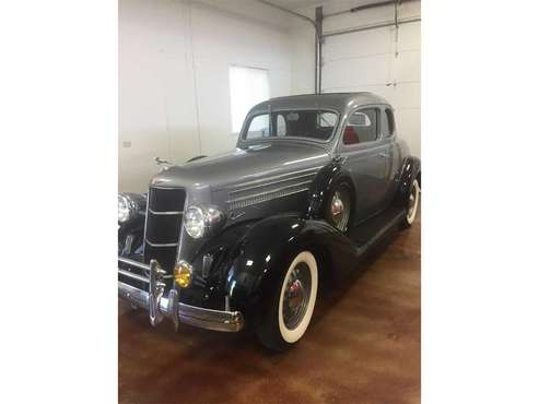 1935 Dodge Brothers Business Coupe for sale in West Pittston, PA