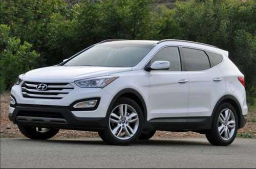 2017 HYUNDAI SANTA FE - - $700 DN // NEED NO CREDIT - - 2018 ~ 2019... for sale in Fort Lauderdale, FL