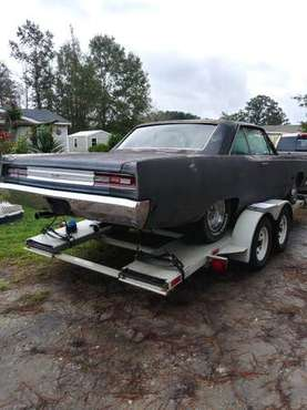 1968 Plymouth fury lll - cars & trucks - by owner - vehicle... for sale in Maxton, NC