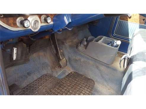 1970 Ford F100 for sale in Cadillac, MI