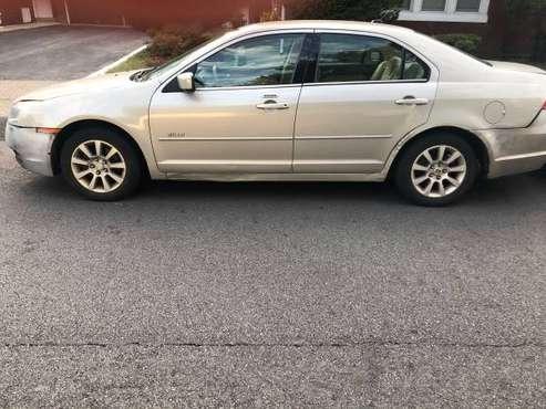 Buy Here Pay Here Danville Va >> 2010 Mercury Milan Premier V6 for sale in Danville, VA ...