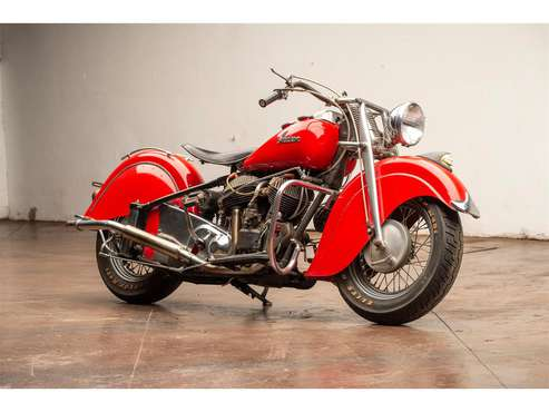 1947 Indian Chief for sale in Corpus Christi, TX
