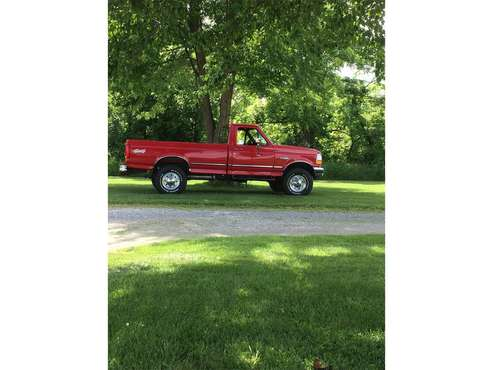 1997 Ford F250 for sale in Leesburg, OH