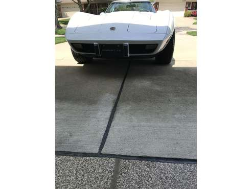 1976 Chevrolet Corvette for sale in Troy, MI