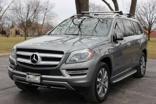 Mercedes GL 450 550 AMG for sale in Des Plaines, IL