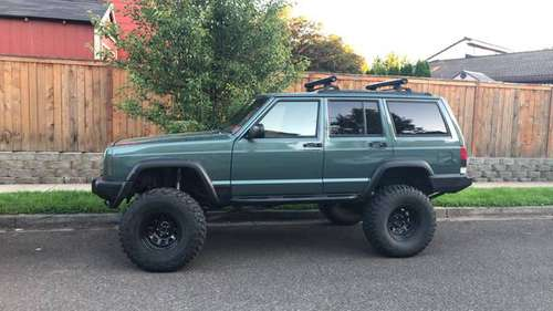 Jeep Cherokee for sale in Kalispell, MT