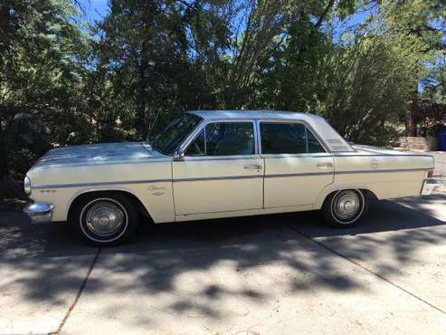 1965 AMC Rambler for sale in Prescott, AZ