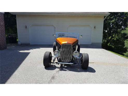 1932 Ford Roadster for sale in Cadillac, MI