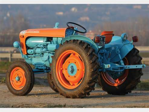 1958 Lamborghini Tractor for sale in Essen