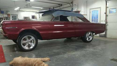 1967 Plymouth GTX for sale in Uniontown , OH