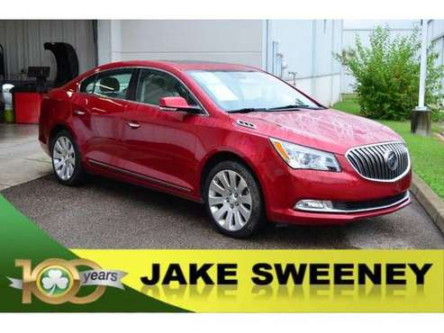 2014 Buick LaCrosse Premium I - sedan for sale in Cincinnati, OH