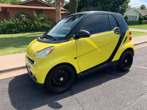 2010 SMART FORTWO for sale in Mesa, AZ