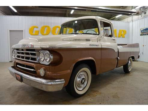 1959 Dodge D100 for sale in Homer City, PA