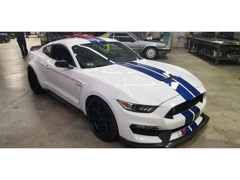 2017 Shelby GT350 for sale in Chatsworth, CA