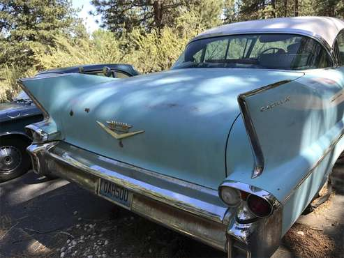1958 Cadillac Series 60 for sale in Carson City, NV