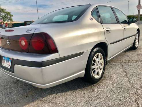 Chevy Impala $2000 for sale in South Holland, IL