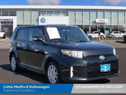 2015 Scion xB 5dr Wgn Auto (Natl) Wagon for sale in Salem, OR
