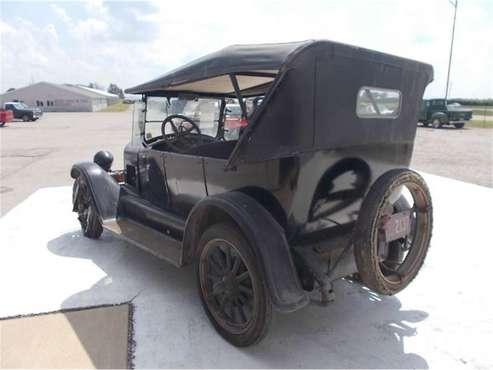 1922 Durant A-22 Touring Convertible for sale in Staunton, IL