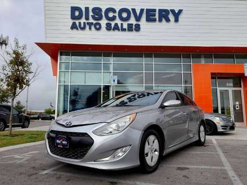 2012 Hyundai Sonata Hybrid Sedan**$$$ 3995 CASH OR BEST OFFER!!!***... for sale in Austin, TX