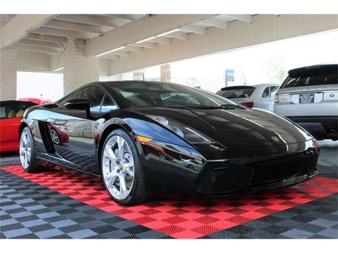 2008 Lamborghini Gallardo for sale in Sherman Oaks, CA