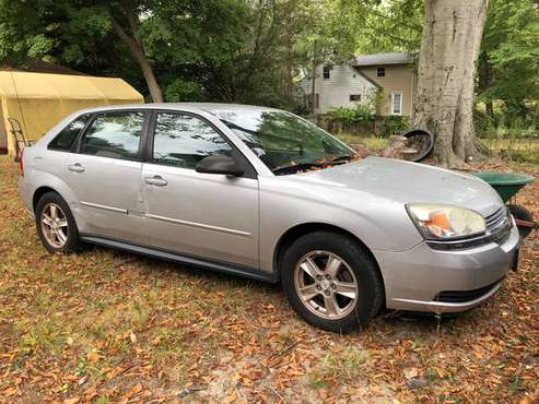 2005 Chevy Malibu Maxx for sale in Baltimore, MD