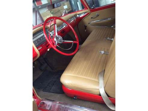 1959 Ford Fairlane 500 for sale in San Luis Obispo, CA