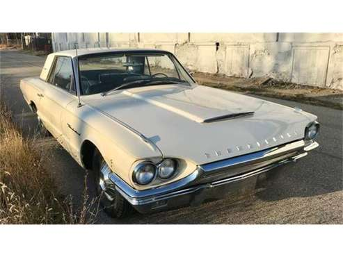1964 Ford Thunderbird for sale in Long Island, NY