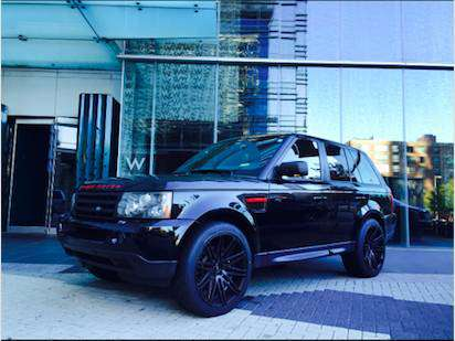 2006 Range Rover Sport Supercharged for sale in Boca Raton, FL