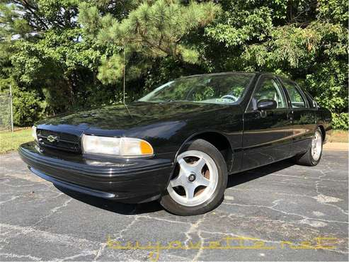 1994 Chevrolet Impala for sale in Atlanta, GA