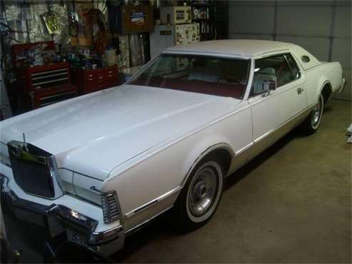 1976 Lincoln Continental Mark IV for sale in Long Island, NY