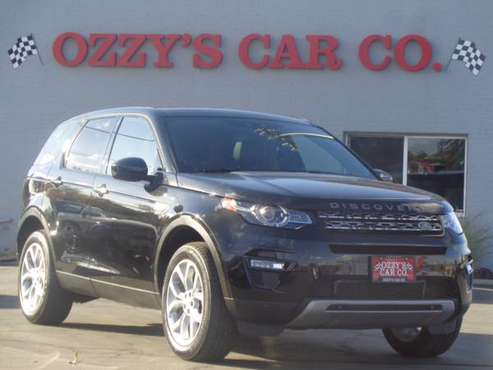 2015 Land Rover Discovery Sport AWD HSE***Huge Weekend Sale*** for sale in Garden City, ID