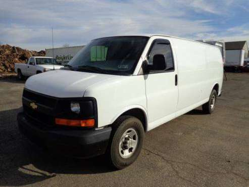 2007 CHEVY EXPRESS 1500 CARGO WITH NO RUST AND KILLER STEREO! for sale in Lahaina, HI