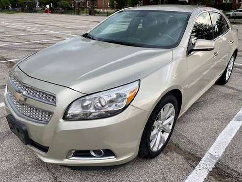 2013 CHEVROLET MALIBU LTZ-Loaded!-Safety&Emissions-Clean... for sale in Saint Louis, MO