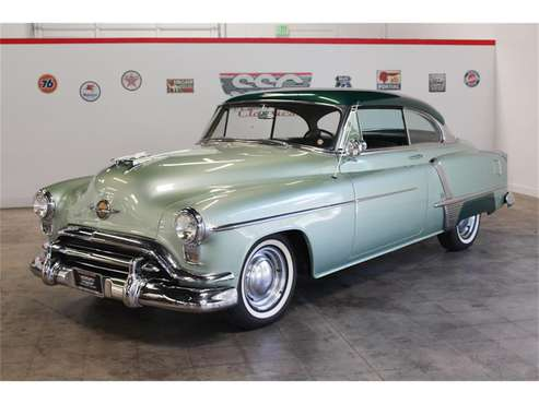 1951 Oldsmobile Super 88 for sale in Fairfield, CA