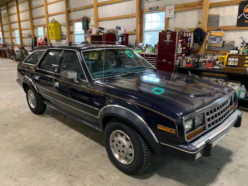 1988 AMC Eagle Wagon 4x4 for sale in Peach Bottom, PA