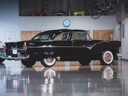 1955 Ford Crown Victoria for sale in Fort Lauderdale, FL