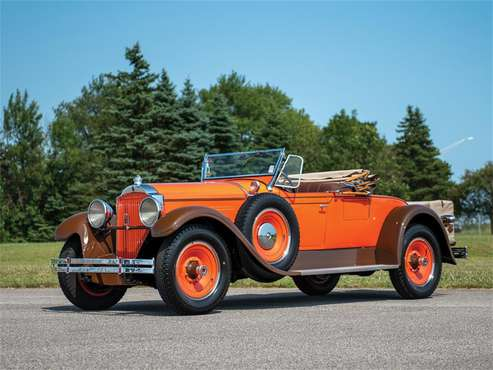 1929 Packard Eight for sale in Auburn, IN
