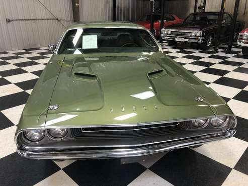 1970 Dodge Challenger for sale in Pittsburgh, PA