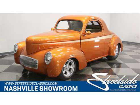 1941 Willys Coupe for sale in Lavergne, TN