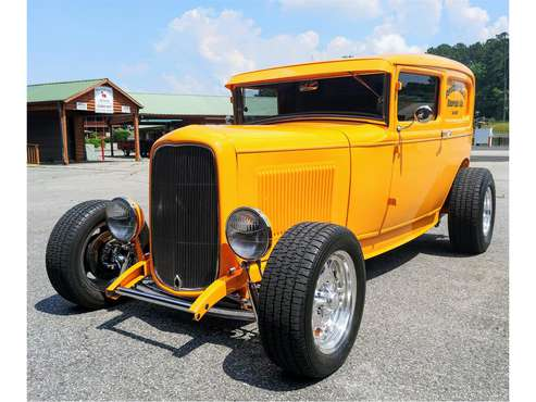 1930 Ford Sedan Delivery for sale in Cumming, GA