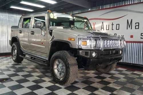 2005 Hummer H2 SUT 4x4 4WD Base SUV4x4 4WD for sale in Portland, WA