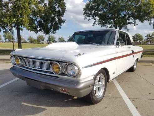 Fairlane Sports Coupe - Restomod for sale in Arlington, TX