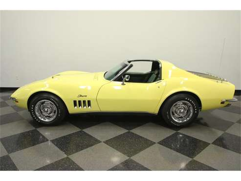 1969 Chevrolet Corvette for sale in Lutz, FL