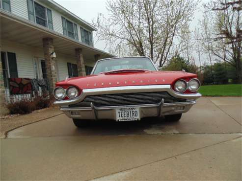 1964 Ford Thunderbird for sale in Rochester, MN
