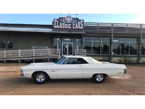 1970 Plymouth Fury for sale in Batesville, MS