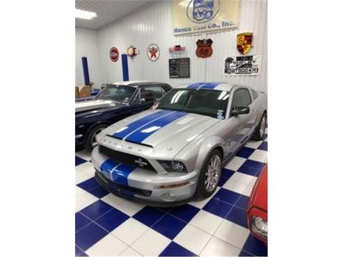 2008 Shelby GT500 for sale in Peoria, AZ