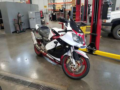 2001 Kawasaki Ninja Zx12r for sale in Oklahoma City, MI