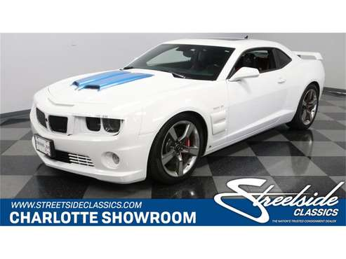 2010 Chevrolet Camaro for sale in Concord, NC