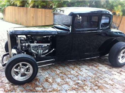 1931 Ford Coupe for sale in Cadillac, MI