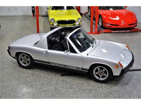 1972 Porsche 914 for sale in Plainfield, IL